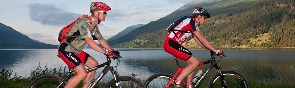 Nationalpark - Bike-Marathon Engadin